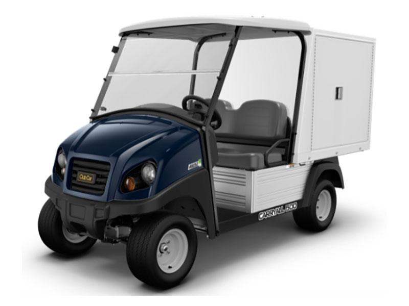 2021 Club Car Carryall 500 Room Service Electric in Commerce, Michigan - Photo 1