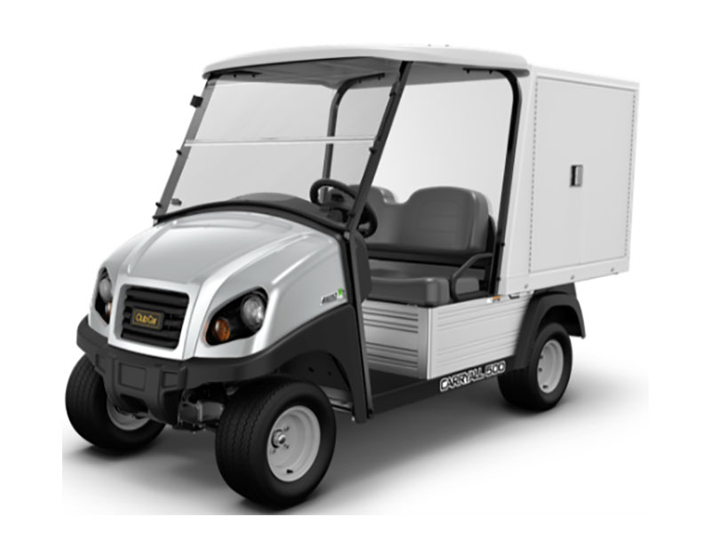 2021 Club Car Carryall 500 Room Service Electric in Ruckersville, Virginia - Photo 1