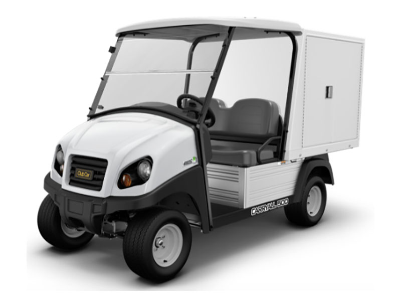 2021 Club Car Carryall 500 Room Service Electric in Douglas, Georgia - Photo 1