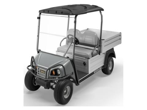 2021 Club Car Carryall 502 Electric in Bluffton, South Carolina