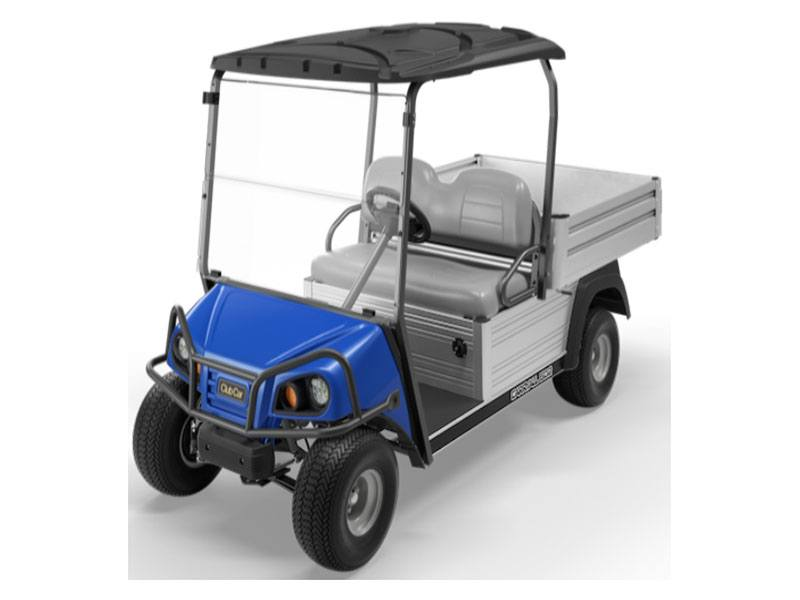 2021 Club Car Carryall 502 Electric in Commerce, Michigan - Photo 1