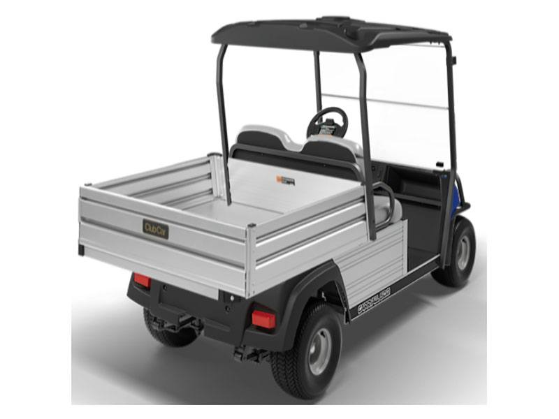 2021 Club Car Carryall 502 Electric in Lakeland, Florida - Photo 2