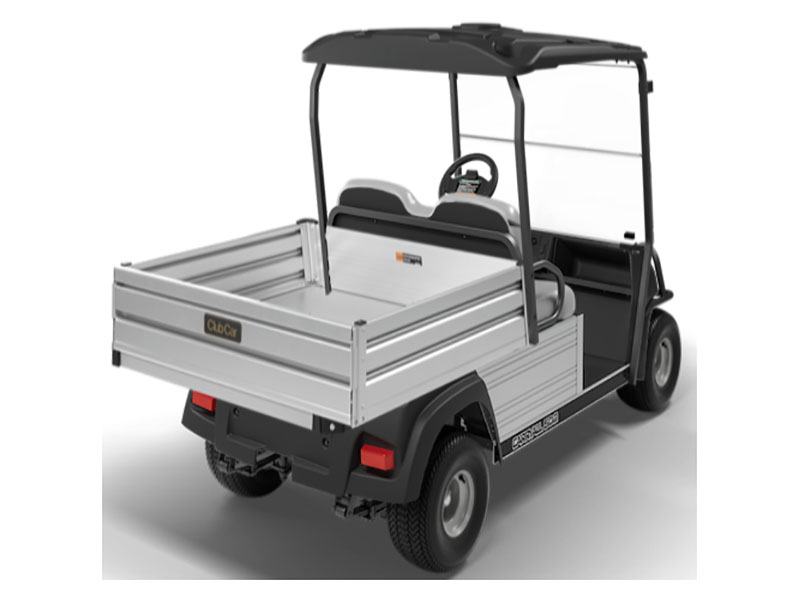 2021 Club Car Carryall 502 Electric in Lake Ariel, Pennsylvania - Photo 2