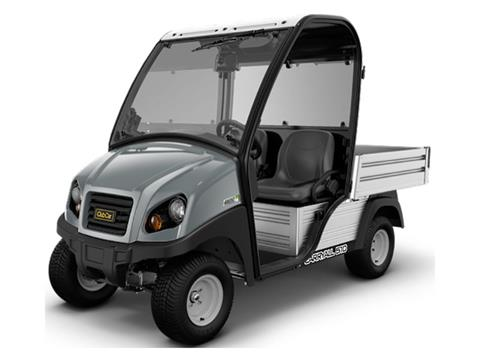 2021 Club Car Carryall 510 LSV Electric in Bluffton, South Carolina