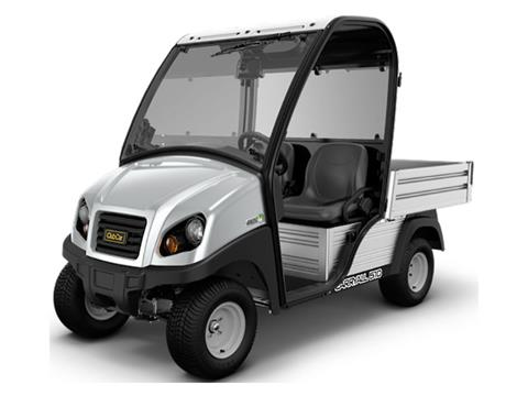2021 Club Car Carryall 510 LSV Electric in Canton, Georgia - Photo 1