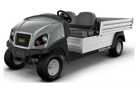 2021 Club Car Carryall 700 Electric in Bluffton, South Carolina