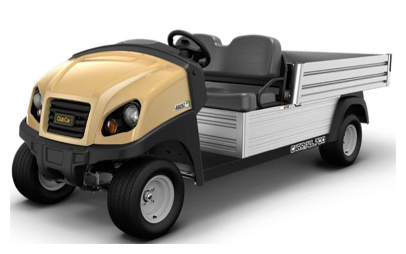 2021 Club Car Carryall 700 Electric in Lakeland, Florida - Photo 1