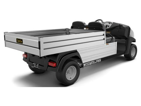 2021 Club Car Carryall 700 Electric in Bluffton, South Carolina - Photo 2