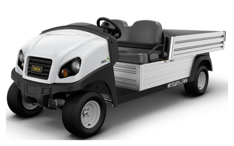 2021 Club Car Carryall 700 Electric in Bluffton, South Carolina - Photo 1