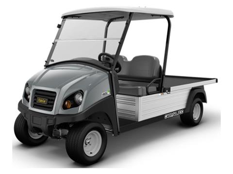2021 Club Car Carryall 700 Facilities-Engineering Vehicle with Tool Box System Electric in Bluffton, South Carolina