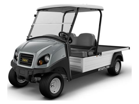 2021 Club Car Carryall 700 Facilities-Engineering Vehicle with Tool Box System Gas in Lake Ariel, Pennsylvania