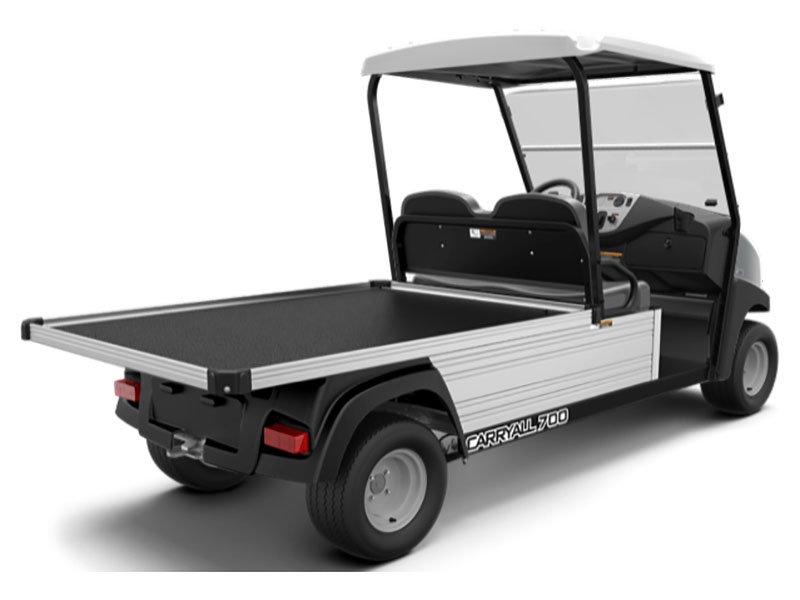 2021 Club Car Carryall 700 Facilities-Engineering Vehicle with Tool Box System Electric in Bluffton, South Carolina - Photo 2