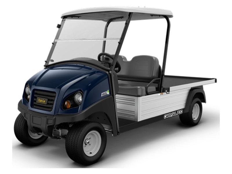 2021 Club Car Carryall 700 Facilities-Engineering Vehicle with Tool Box System Electric in Ruckersville, Virginia - Photo 1