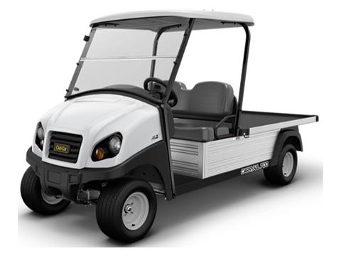 2021 Club Car Carryall 700 Facilities-Engineering Vehicle with Tool Box System Gas in Bluffton, South Carolina - Photo 1
