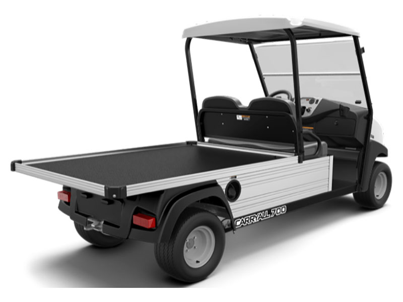 2021 Club Car Carryall 700 Facilities-Engineering Vehicle with Tool Box System Gas in Bluffton, South Carolina - Photo 2