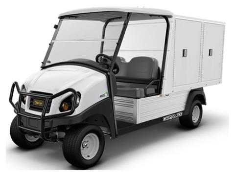 2021 Club Car Carryall 700 Facilities-Engineering with Van Box System Electric in Commerce, Michigan - Photo 1