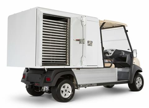 2021 Club Car Carryall 700 Food Service Electric in Lakeland, Florida - Photo 4