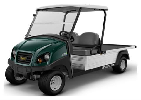 2021 Club Car Carryall 700 Food Service Electric in Commerce, Michigan - Photo 1