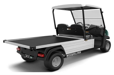 2021 Club Car Carryall 700 Food Service Electric in Commerce, Michigan - Photo 2
