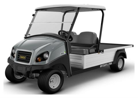 2021 Club Car Carryall 700 Food Service Electric in Bluffton, South Carolina - Photo 1