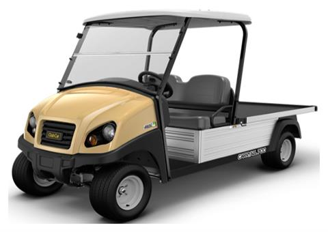 2021 Club Car Carryall 700 Food Service Electric in Canton, Georgia - Photo 1