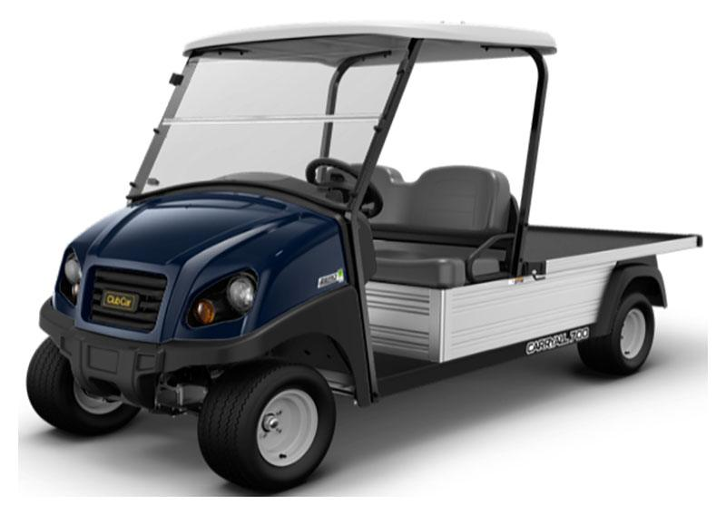 2021 Club Car Carryall 700 Food Service Electric in Lakeland, Florida - Photo 1