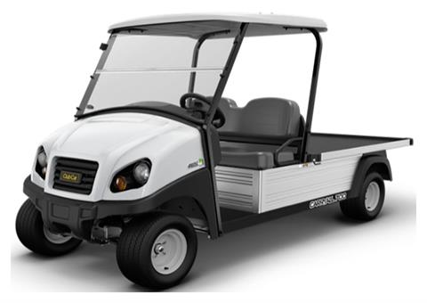 2021 Club Car Carryall 700 Food Service Electric in Pocono Lake, Pennsylvania - Photo 1