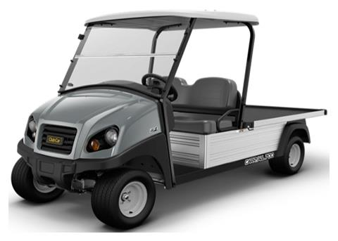 2021 Club Car Carryall 700 Food Service Gas in Bluffton, South Carolina
