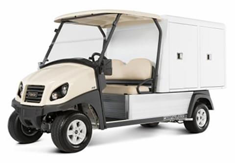 2021 Club Car Carryall 700 Food Service Gas in Lakeland, Florida - Photo 5