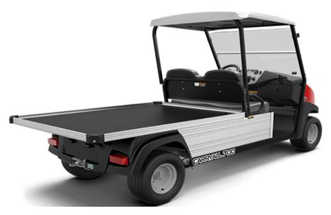 2021 Club Car Carryall 700 Food Service Gas in Bluffton, South Carolina - Photo 2