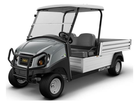 2021 Club Car Carryall 700 Grounds Maintenance with Hose Reel Electric in Bluffton, South Carolina