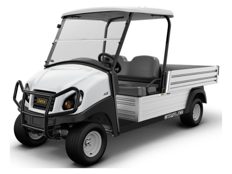 2021 Club Car Carryall 700 Grounds Maintenance with Hose Reel Gas in Lakeland, Florida - Photo 1