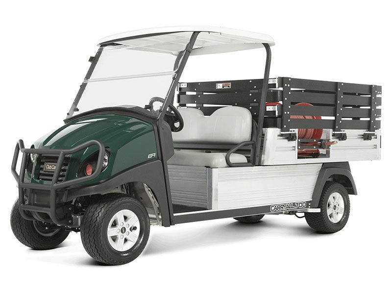2021 Club Car Carryall 700 Grounds Maintenance with Hose Reel Gas in Lakeland, Florida - Photo 4