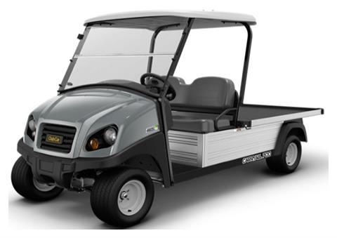 2021 Club Car Carryall 700 High-Dump Refuse Removal Electric in Bluffton, South Carolina