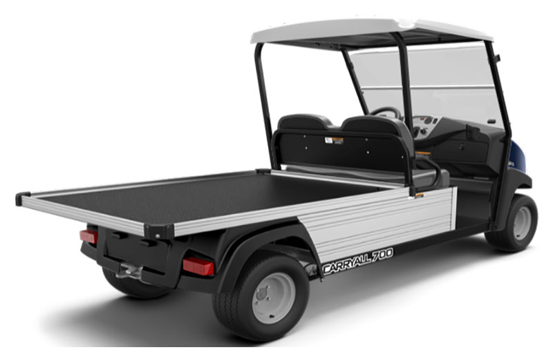 2021 Club Car Carryall 700 High-Dump Refuse Removal Electric in Bluffton, South Carolina - Photo 2