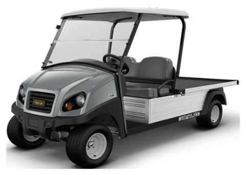 2021 Club Car Carryall 700 High-Dump Refuse Removal Gas in Bluffton, South Carolina