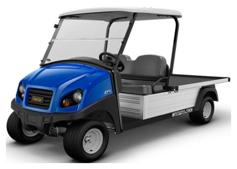 2021 Club Car Carryall 700 High-Dump Refuse Removal Gas in Bluffton, South Carolina - Photo 1