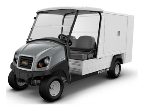 2021 Club Car Carryall 700 Housekeeping Electric in Bluffton, South Carolina