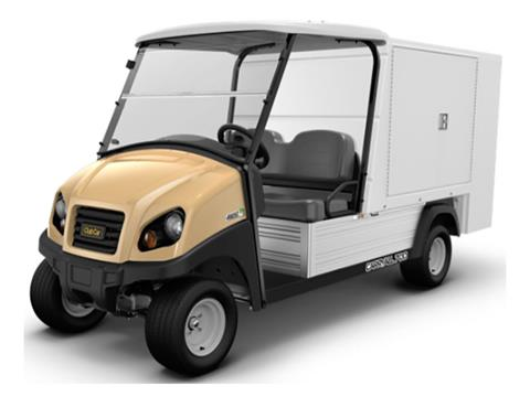 2021 Club Car Carryall 700 Housekeeping Electric in Bluffton, South Carolina - Photo 1