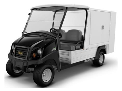 2021 Club Car Carryall 700 Housekeeping Electric in Douglas, Georgia - Photo 1