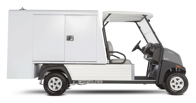 2021 Club Car Carryall 700 Housekeeping Electric in Pocono Lake, Pennsylvania - Photo 3