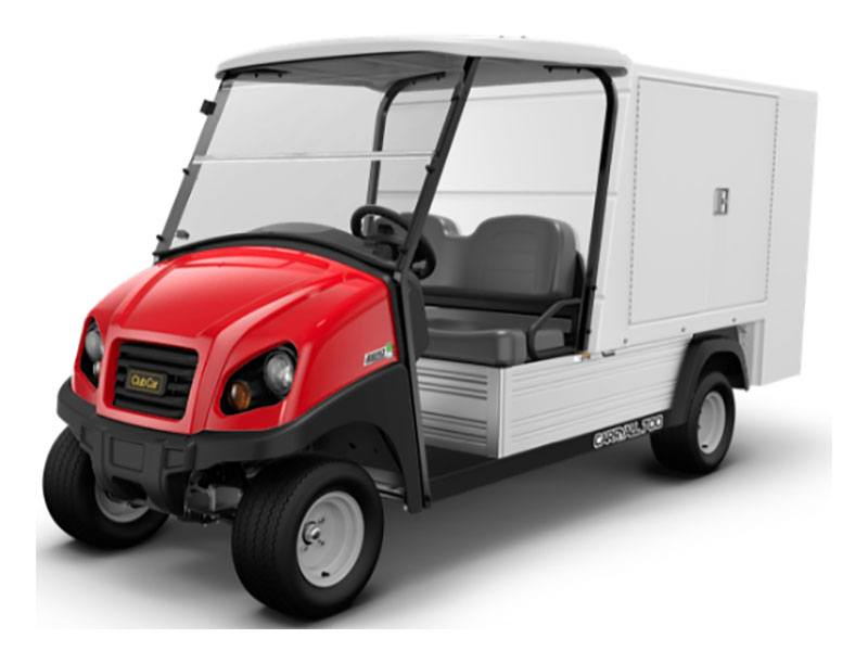 2021 Club Car Carryall 700 Housekeeping Electric in Canton, Georgia - Photo 1
