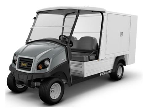 2021 Club Car Carryall 700 Housekeeping Gas in Bluffton, South Carolina