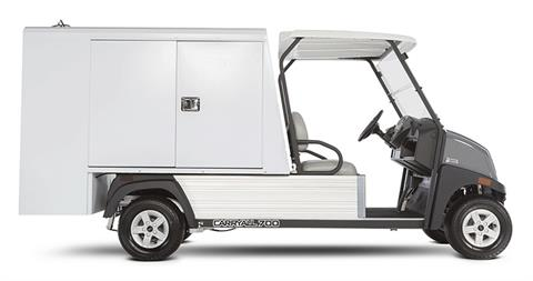 2021 Club Car Carryall 700 Housekeeping Gas in Commerce, Michigan - Photo 3