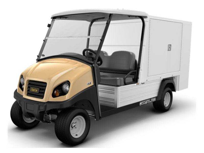 2021 Club Car Carryall 700 Housekeeping Gas in Ruckersville, Virginia - Photo 1
