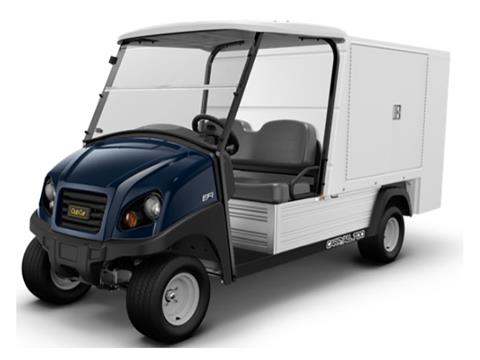 2021 Club Car Carryall 700 Housekeeping Gas in Bluffton, South Carolina - Photo 1