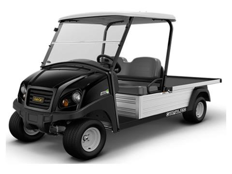 2021 Club Car Carryall 700 Refuse Removal Electric in Pocono Lake, Pennsylvania - Photo 1