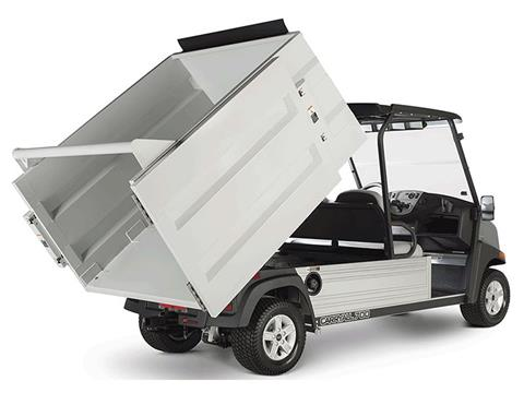 2021 Club Car Carryall 700 Refuse Removal Electric in Bluffton, South Carolina - Photo 4