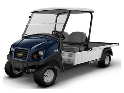 2021 Club Car Carryall 700 Refuse Removal Electric in Bluffton, South Carolina - Photo 1