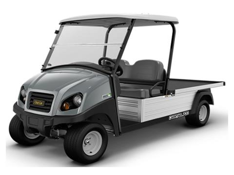 2021 Club Car Carryall 700 Refuse Removal Electric in Douglas, Georgia - Photo 1